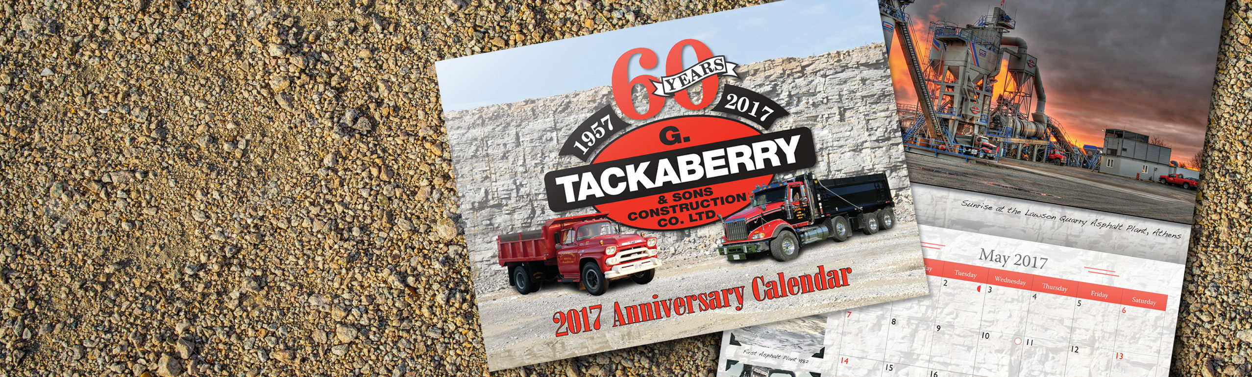 G. Tackaberry & Sons