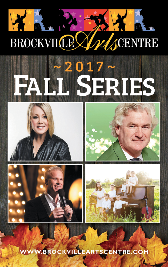 BAC 2017 Fall Series