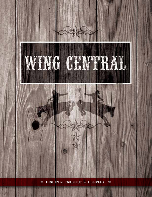 wing central
